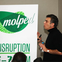 Molped Disruption