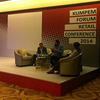 Kumpem Forum Retail Conference